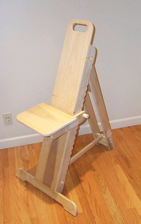 stardust astronomy chair - photo #43