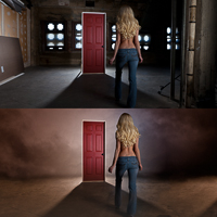 RedDoor_Before_After